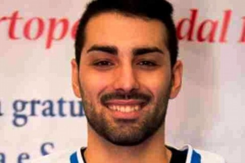 Ferdinando Smorra - As Basket Corato