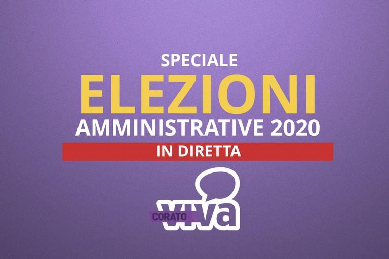 Speciale Elezioni CORATO DIRETTA