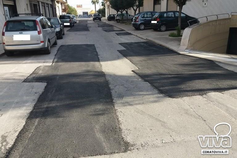 strada privata ad uso pubblico