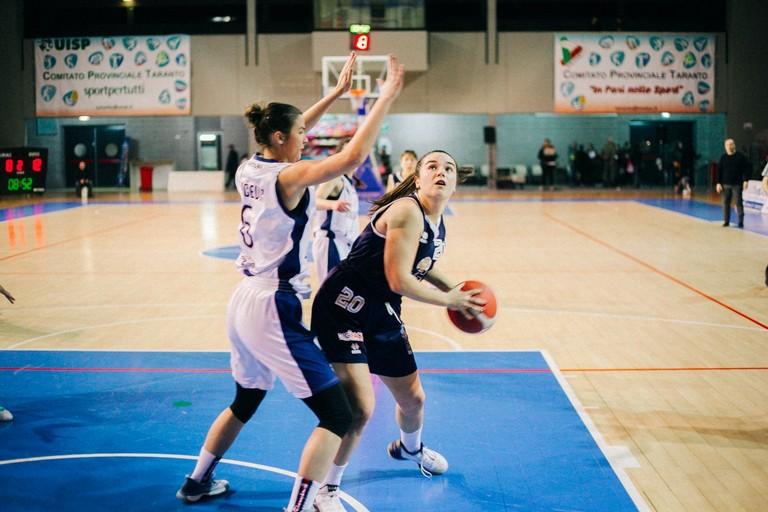 NMC Basket femminile