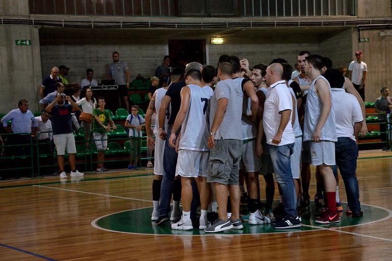Torneo 4 Torri Basket