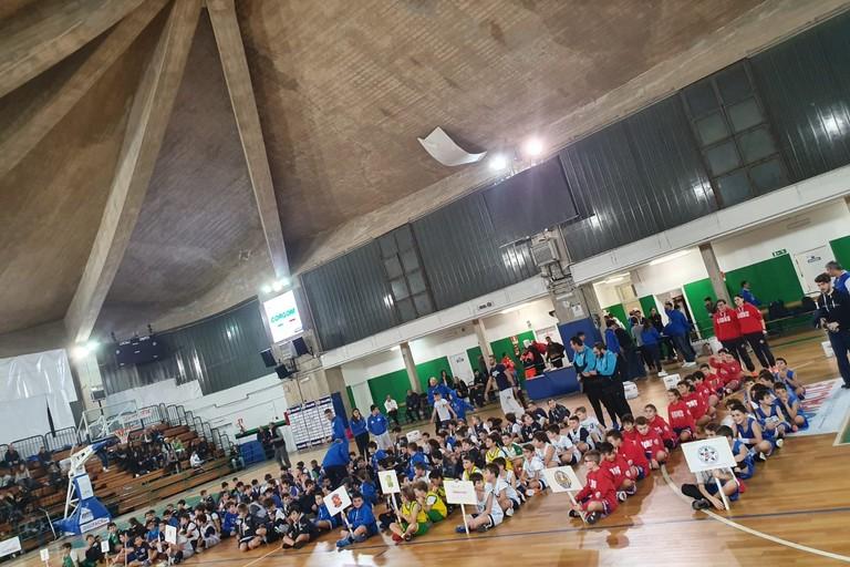 Torneo Coppa Matteotti
