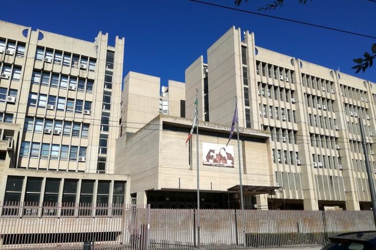 Tribunale di Lecce