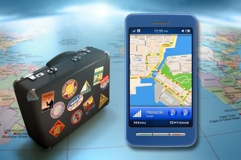 turismo web mobile