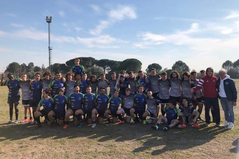 Rugby Corato U18