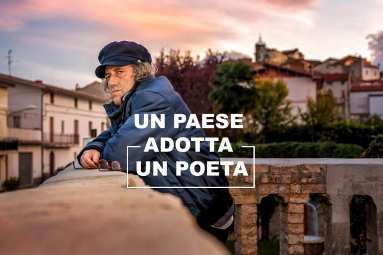 Verso Sud: rime a luci spente per il poeta Paolo Maria Cristalli