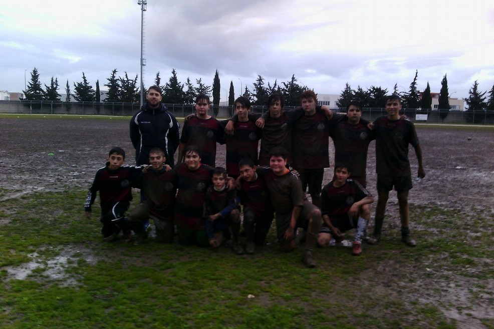 Under Rugby Corato ASD