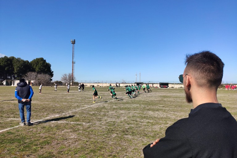 Rugby Corato Under 14