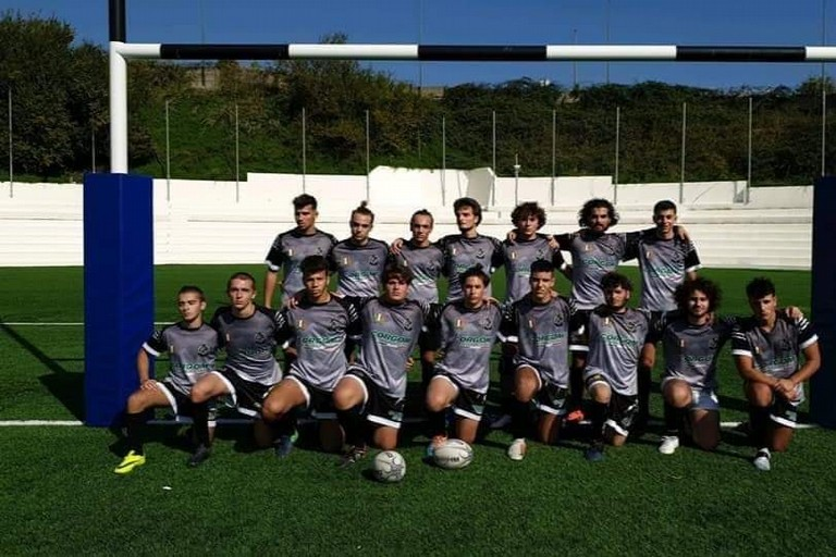 Rugby Corato under18