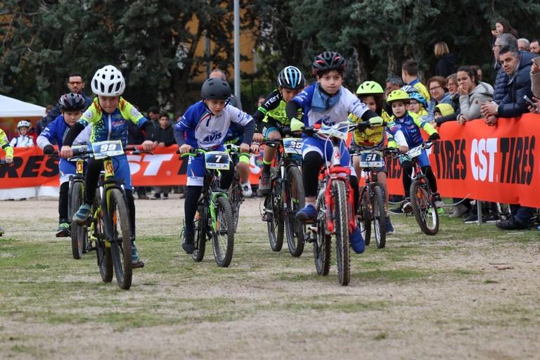Iron Kids Ciclismo