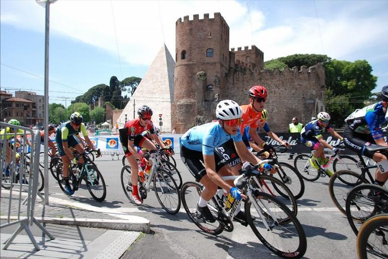 Team Bike Terenzi-Eurobike