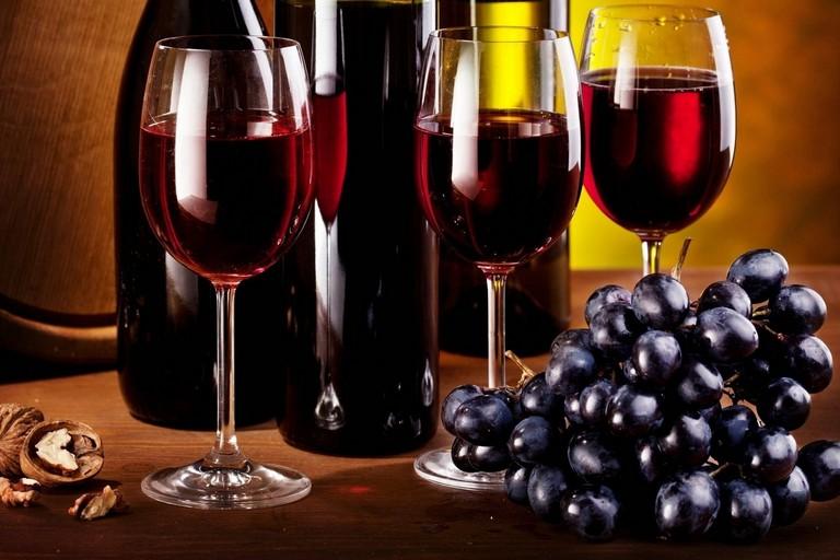 Vinitaly: coldiretti puglia, record export per uve bio