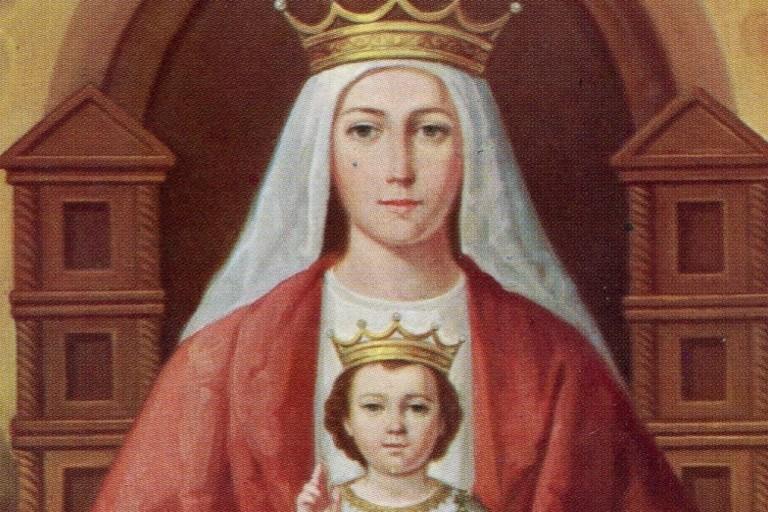 Madonna di Coromoto