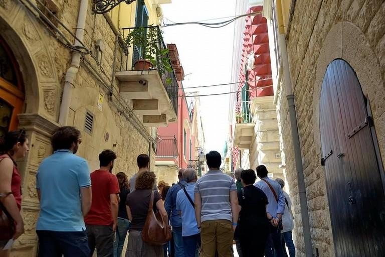 Visite guidate centro storico Corato