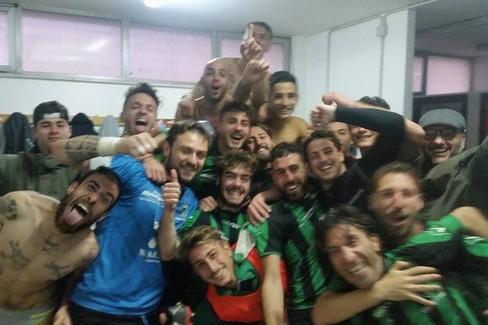 vittoria Corato Calcio