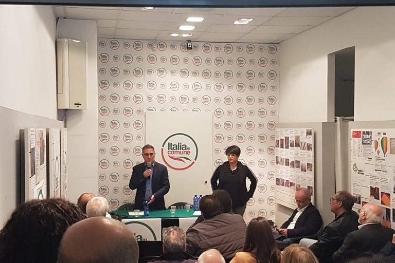 Paolo Loizzo- Italia in Comune