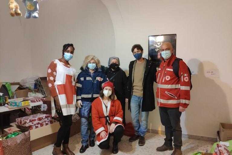 Doni della Croce Rossa