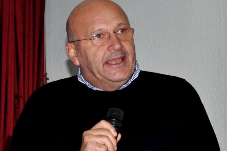 Mario Matteo Malcangi