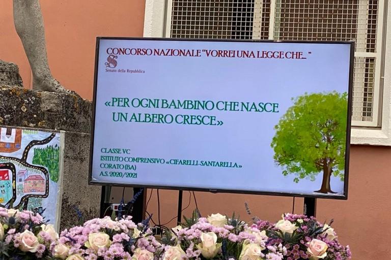 Scuola Santarella