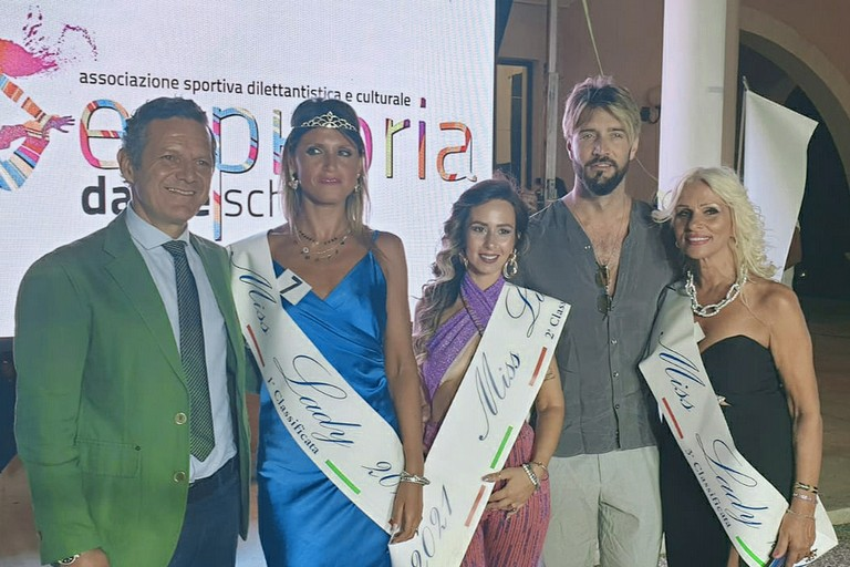 Miss Lady 2021 a Corato