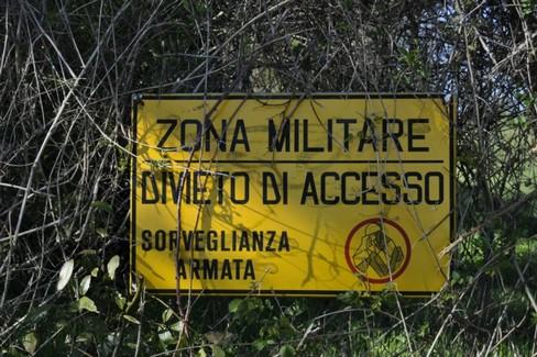 Zona militare