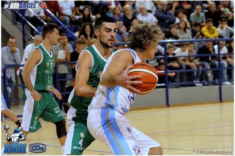 Basket - Mauro Stella